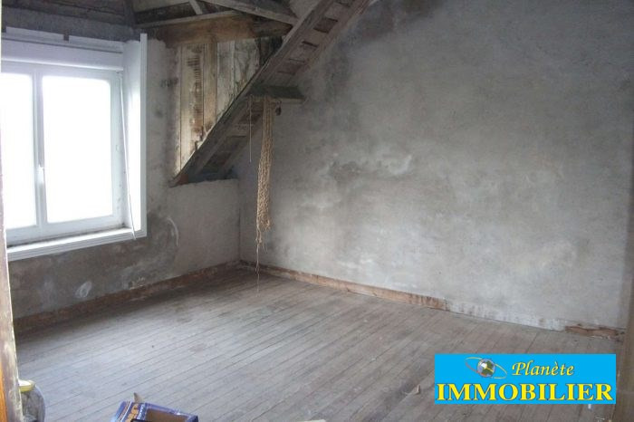 Vente maison / villa Plouhinec 125 520€ - Photo 11