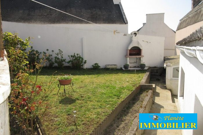 Sale house / villa Plouhinec 113 400€ - Picture 4