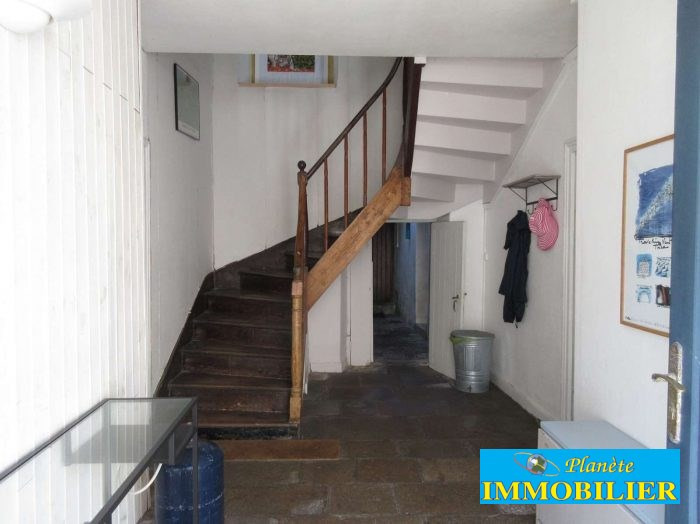 Vente maison / villa Audierne 89 250€ - Photo 2
