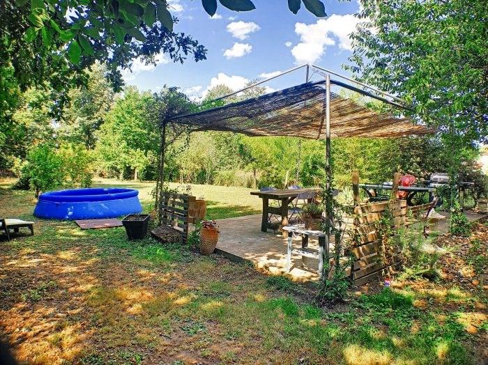 Vente maison / villa Crêches-sur-saône 310000€ - Photo 6