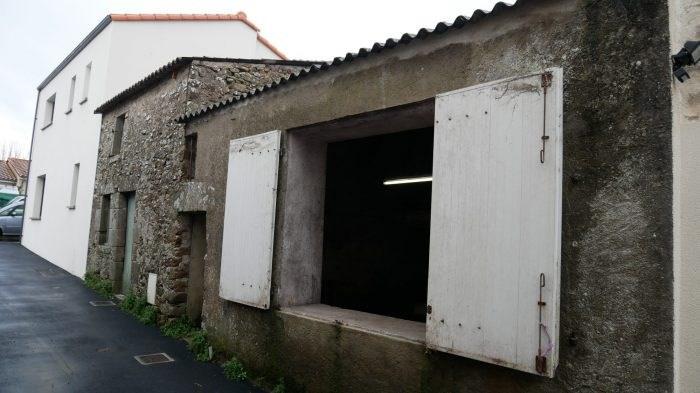 Sale house / villa Saint-hilaire-de-clisson 28800€ - Picture 1