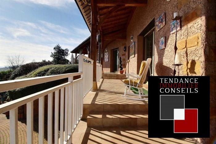 Vente de prestige maison / villa Anse 725000€ - Photo 5