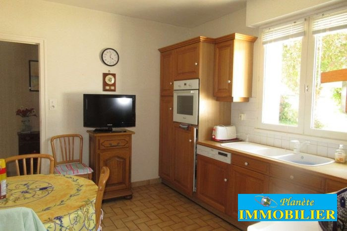 Sale house / villa Audierne 218 820€ - Picture 5