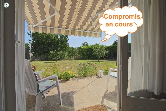 Sale house / villa Saint-dizant-du-gua 102 980€ - Picture 1