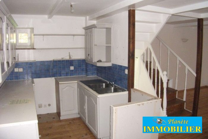 Vente maison / villa Audierne 103 950€ - Photo 3