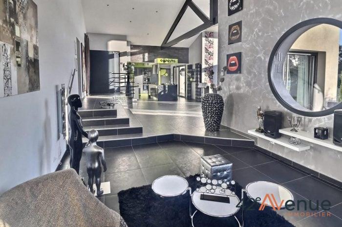 Revenda residencial de prestígio casa Saint-just-saint-rambert 539000€ - Fotografia 5