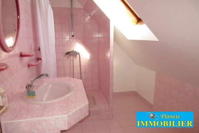 Sale house / villa Plozévet 229240€ - Picture 16