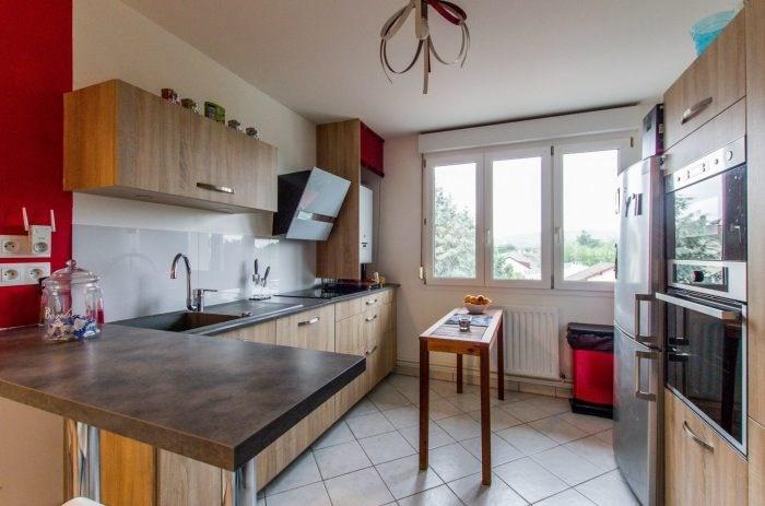 Verkoop  appartement Moulins-lès-metz 165800€ - Foto 2