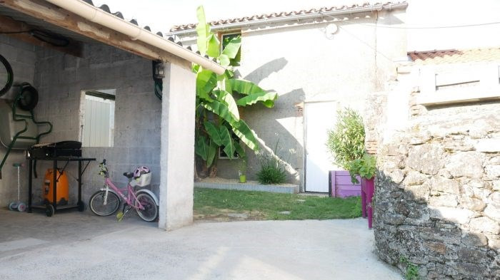 Investment property house / villa Boussay 153 400€ - Picture 9