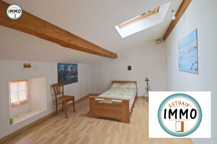 Sale house / villa Saint-fort-sur-gironde 160080€ - Picture 5