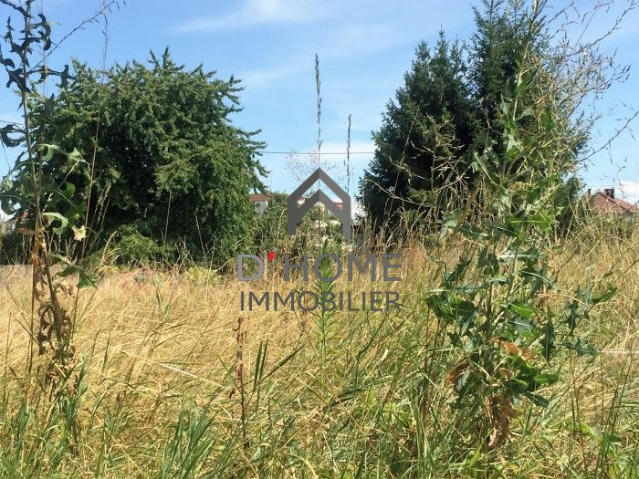 Vente terrain Soufflenheim 128 293€ - Photo 2