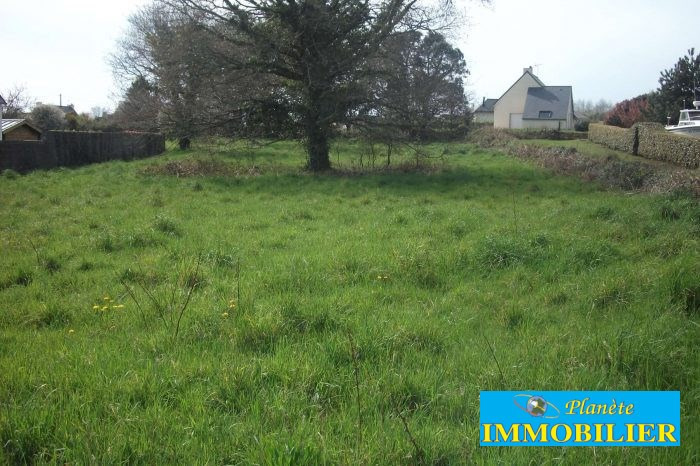 Vente terrain Plouhinec 51 360€ - Photo 2