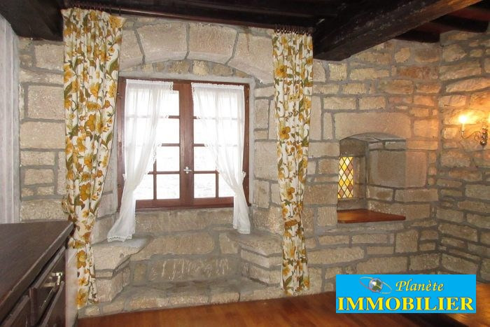 Sale house / villa Audierne 244 870€ - Picture 10