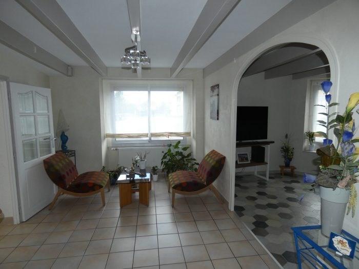 Sale house / villa Le puiset dore 216900€ - Picture 5