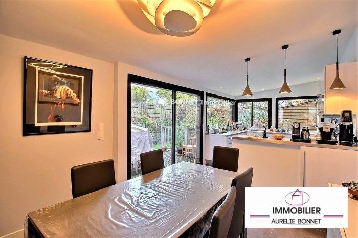 Vente de prestige maison / villa Deauville 836000€ - Photo 5