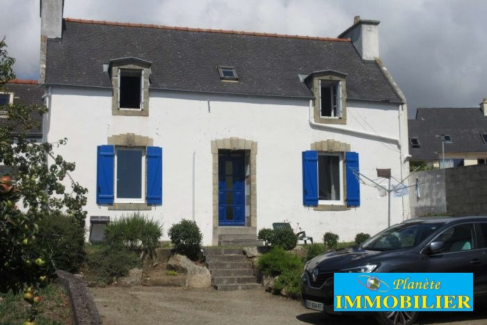 Vente maison / villa Plouhinec 146 440€ - Photo 11