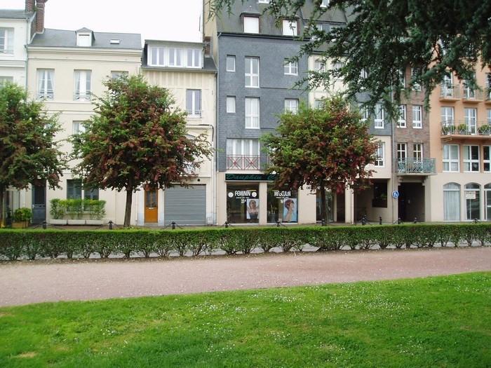 Alquiler  tienda Honfleur 850€ HT/HC - Fotografía 2
