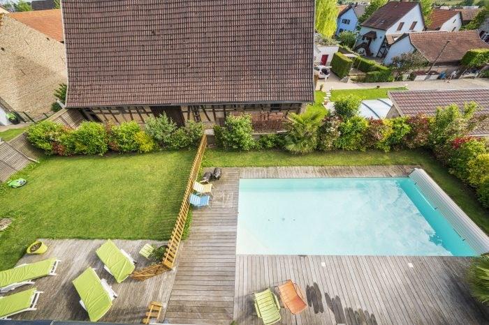 Deluxe sale house / villa Truchtersheim 1248000€ - Picture 7