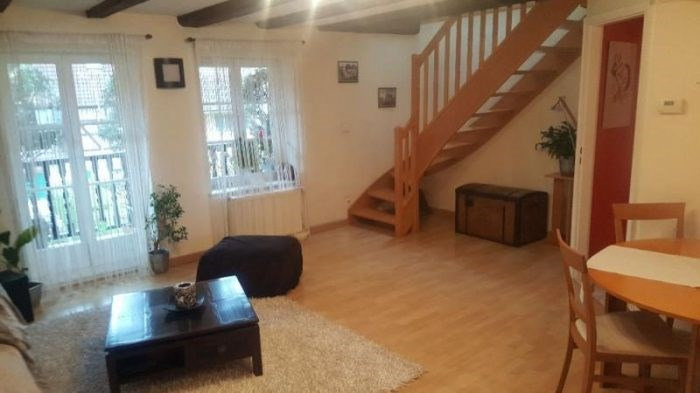 Vente appartement Fessenheim le bas 189 000€ - Photo 2