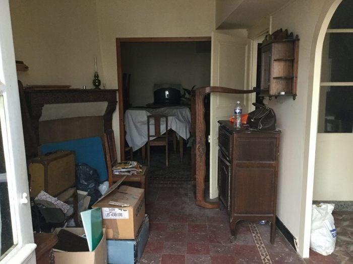 Sale house / villa Les essarts 137400€ - Picture 2