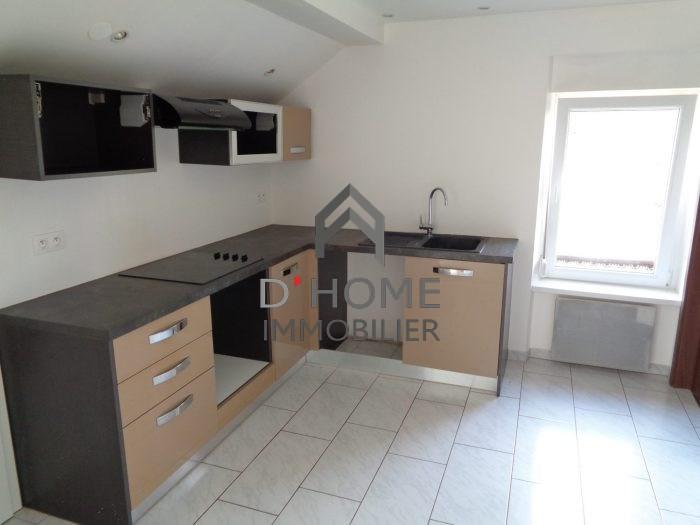 Location appartement Niederbronn-les-bains 620€ CC - Photo 3