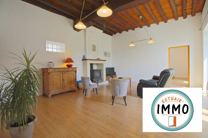 Vente maison / villa Saint-fort-sur-gironde 229 190€ - Photo 3
