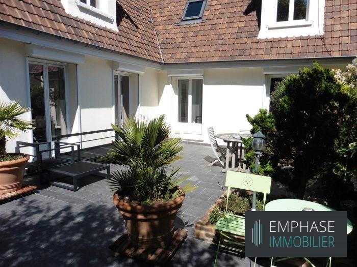 Vendita casa Médan 599000€ - Fotografia 4