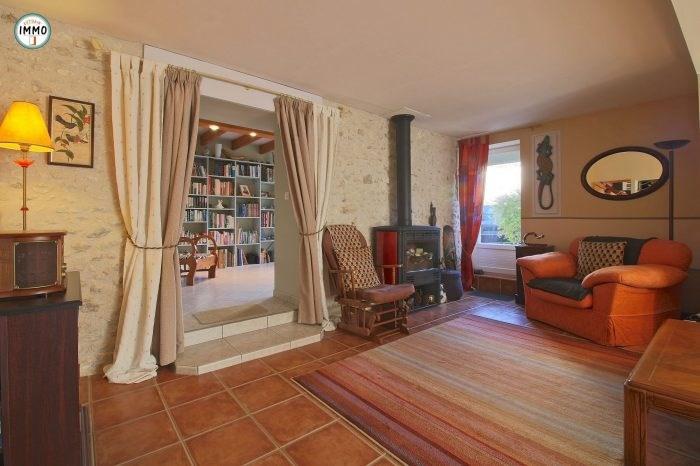 Sale house / villa Chenac-saint-seurin-d'uzet 189000€ - Picture 4