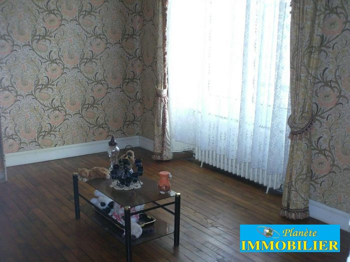 Sale house / villa Plozevet 141 210€ - Picture 10