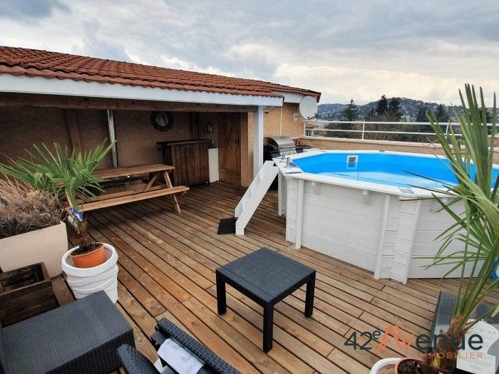 Sale house / villa Villars 255000€ - Picture 5