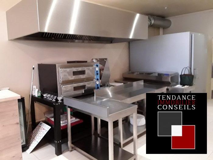 Commercial property sale shop Villefranche sur saone 89000€ - Picture 1