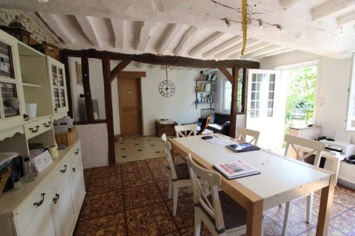 Sale house / villa Le plessis hebert 168000€ - Picture 2