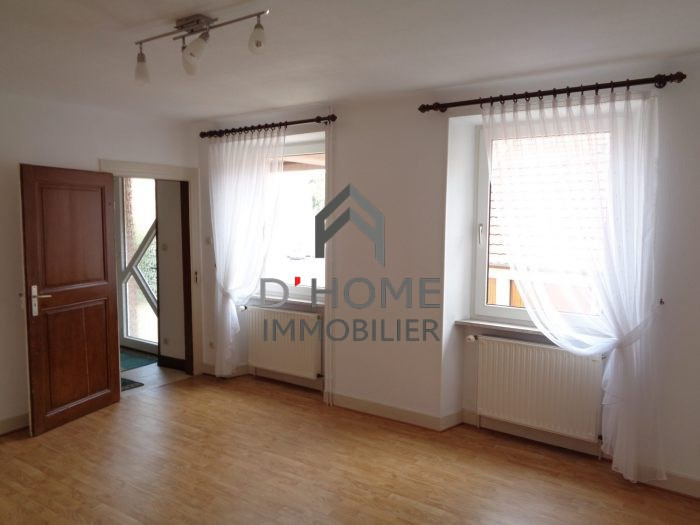 Location appartement Niederbronn-les-bains 840€ CC - Photo 4