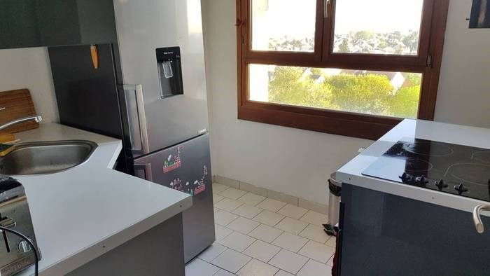 Sale apartment Châtillon 310 000€ - Picture 9