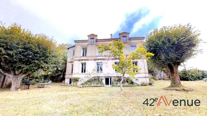 Престижная продажа дом Saint-héand 890000€ - Фото 11