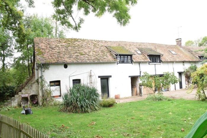 Sale house / villa Chambray 374000€ - Picture 1