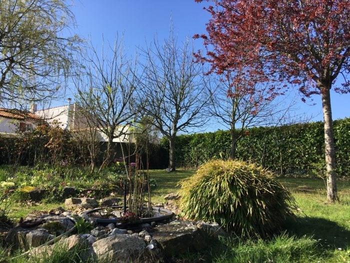 Sale house / villa Les clouzeaux 250700€ - Picture 9