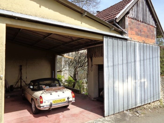 Viager maison / villa Roquefort 35000€ - Photo 3