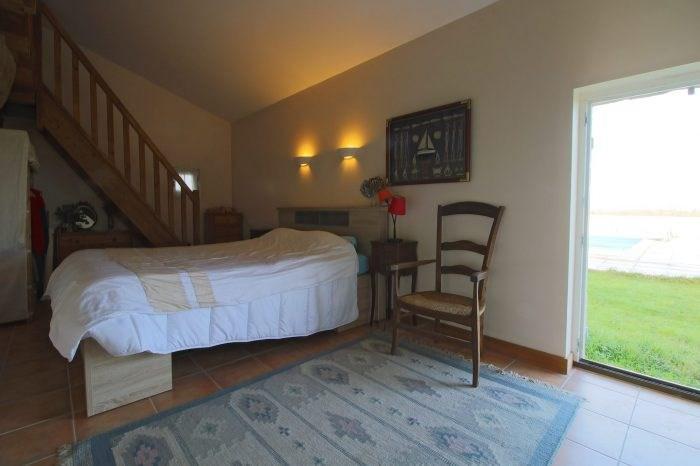 Deluxe sale house / villa Saint-fort-sur-gironde 498000€ - Picture 7