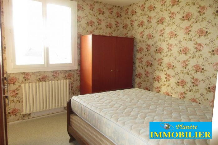Vente maison / villa Plogoff 115500€ - Photo 10