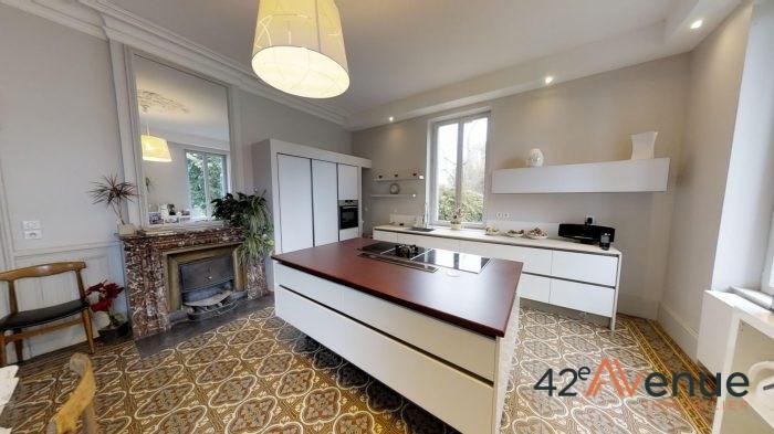 Престижная продажа дом Saint-héand 890000€ - Фото 5