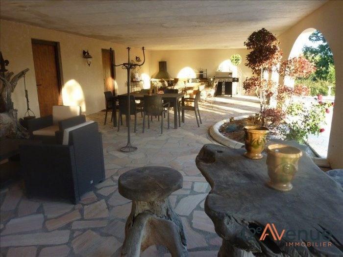 Deluxe sale house / villa Cottance 694000€ - Picture 6