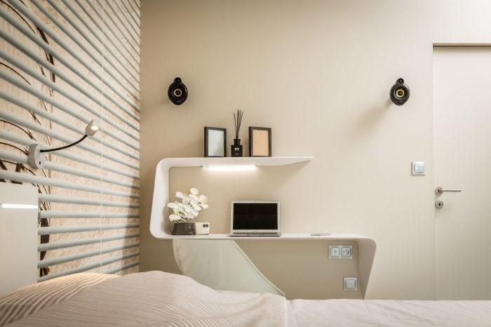 Deluxe sale apartment La roche-sur-yon 450000€ - Picture 5