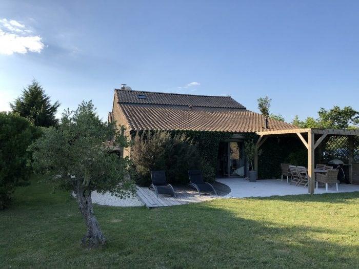 Sale house / villa Aigrefeuille-sur-maine 391400€ - Picture 2