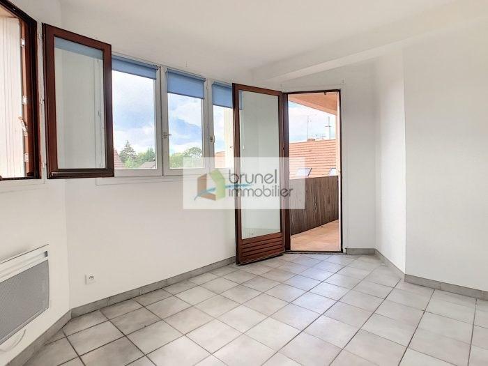 Location appartement Chennevières-sur-marne 693€ CC - Photo 1