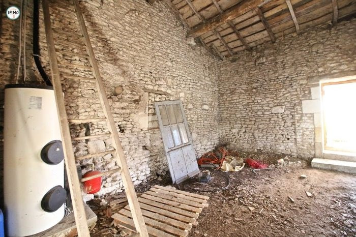 Sale house / villa Saint-fort-sur-gironde 66000€ - Picture 12