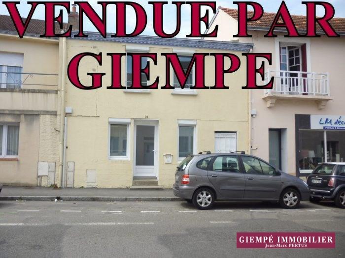 Vente maison / villa Nantes 248400€ - Photo 1