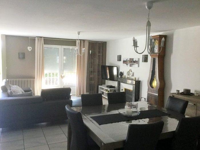 Sale house / villa Gesté 212900€ - Picture 3