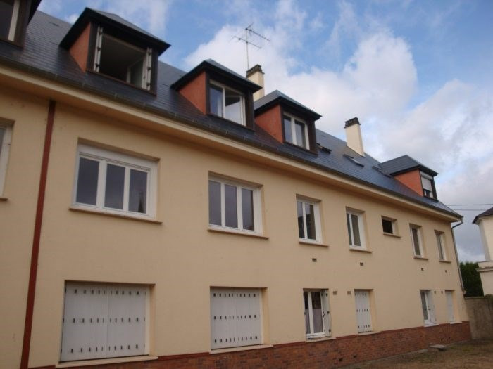 Location appartement Vernon 550€ CC - Photo 1