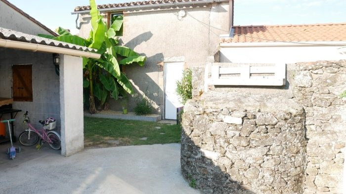 Investment property house / villa Boussay 153 400€ - Picture 11